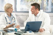 EHR IT support solutions geared to generate accurate electronic health sheets for the patients