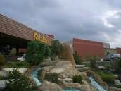 Kalahari Resort In Wisconsin Dells