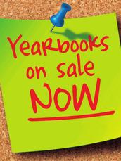 LAST WEEK TO ORDER YEARBOOKS