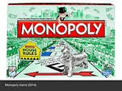 Why do you like Monopoly?
