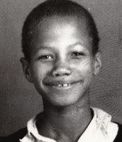 Malcolm x as a child