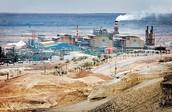 רקע על מפעלי ים המלח