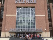 Longfellow Academy Students Travel to Texas A&M For Physics & Engineering Festival