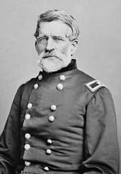General Lysander Cutler