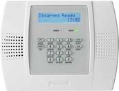 ADT Lynx Alarm Keypad