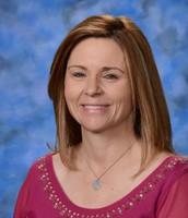 Mrs. Lister - 5th Grade (Orange)