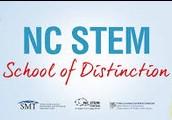 Congratulations CCS STEM