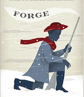 Forge (Seeds of America #2)