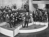 Glenn Miller's Orchestra