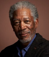 Archie:Morgan Freeman