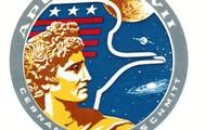 Apollo 17 patch