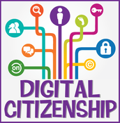 Tips for being a responsible digital citizen