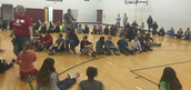 Riverglen's AVID Only Team Building Event
