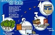 El papel del cole