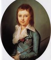 Luis XVII de Francia