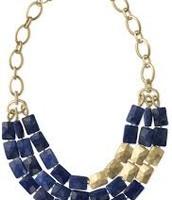 Bahari Necklace--SOLD!