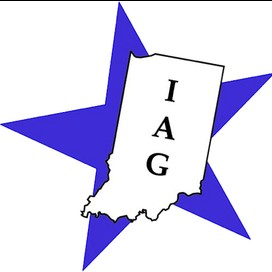 Indiana Association for the Gifted profile pic