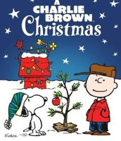It's a Charlie  Brown Christmas