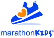 Way to go Marathon Kids!!!