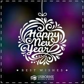 New Year's Challenge!