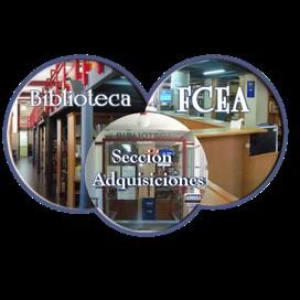 Biblioteca FCEA profile pic