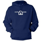Hope Lives Here (HLH) T-Shirt Challenge