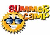 CGA Summer Gymnastics Camp