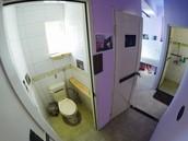 寬敞明亮衛浴空間