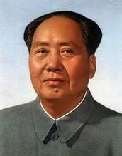 What were Mao's ideas? Did people like them?