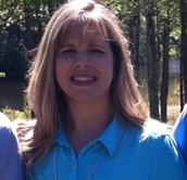 Charlotte Odom, Instructional Partner