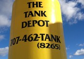 What Tank-Depot is about: