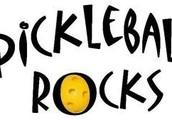 Pickleball #3 sport