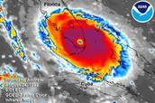 Hurricanes ...