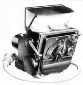 The gyroscopic gunsight a British technology that helped win the war