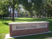Beloit College: Beloit, WI