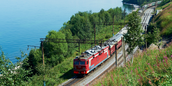 Trans - Siberian railway