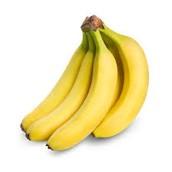 Banana has Vitamin B-6 for mind control.