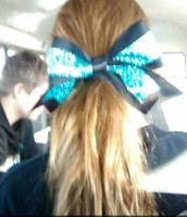 Our bows!