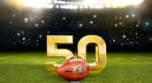 Super Bowl 50 Precis