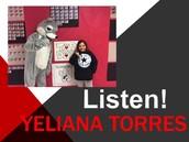 Yeliana Torres