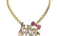 Scissor Necklace $15