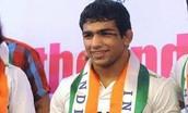 Amit Kumar      (55kg)