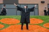 gradurate