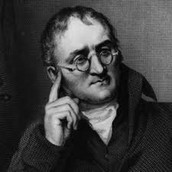John Dalton's swag