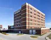 Liberty Hospital #