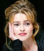 Helena Bonham Carter...... as Mrs. Henley