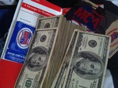 (MCA) Get Paid Every Friday!