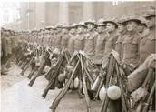AEF - July 4, 1917