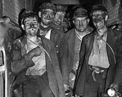 Working class life got worse?