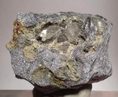 What is Ore?